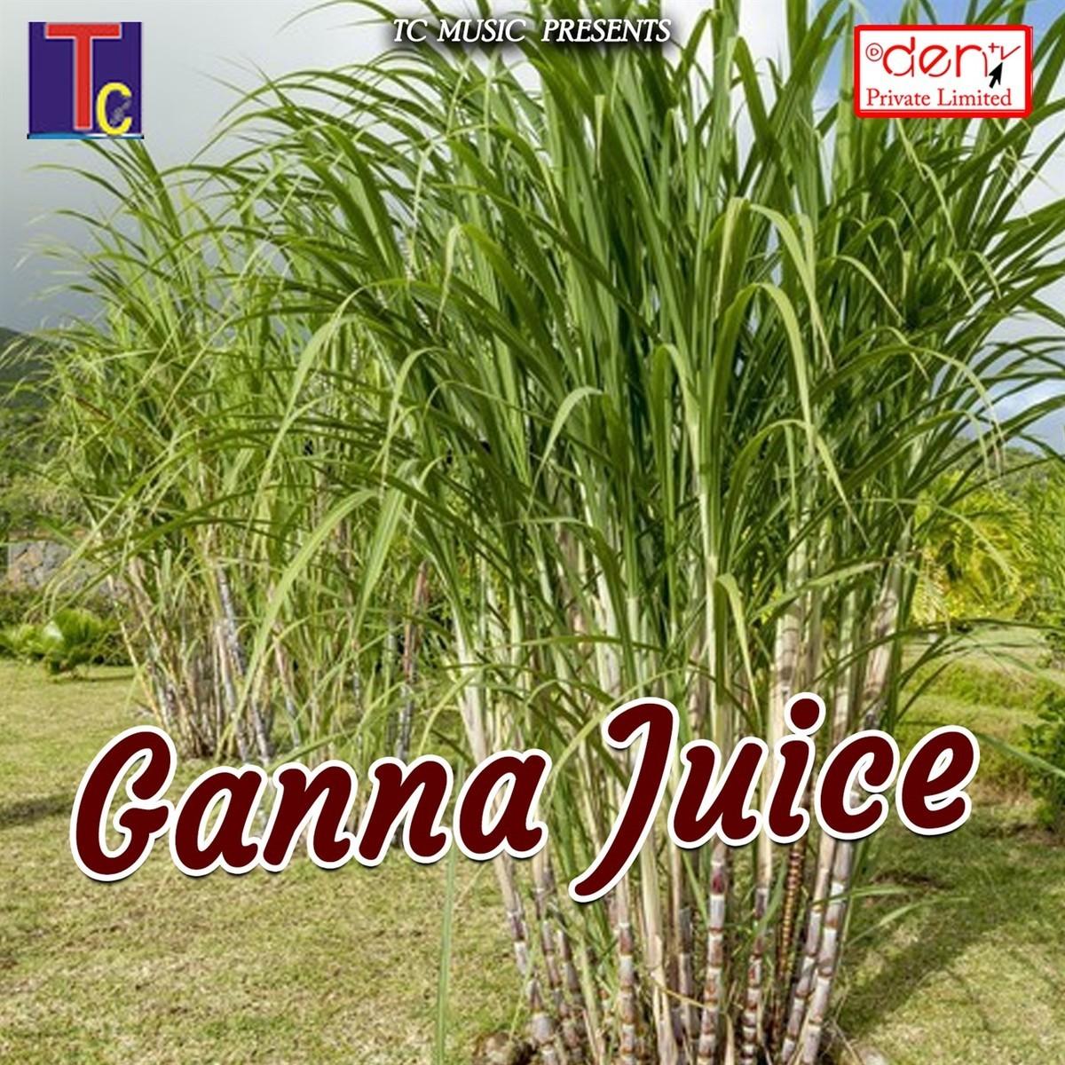Ganna Juice Songs Download: Ganna Juice MP3 Bhojpuri Songs Online Free on  Gaana.com