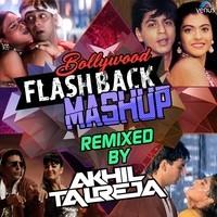 Bollywood Flashback Mashup