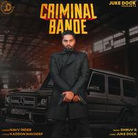 Criminal Bande