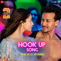 Hook Up Song Remix By Dj Notorious