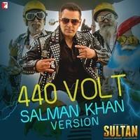 440 Volt - Salman Khan Version