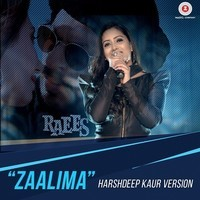 Zaalima - Harshdeep Kaur Version