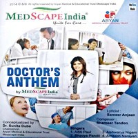 Doctor's Anthem - Hum Tumhare Saath Hai