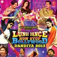 Lungi Dance Non Stop Bollywood Dandiya - 2013