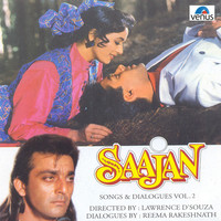 Saajan- Part- 2- Songs & Dialogues