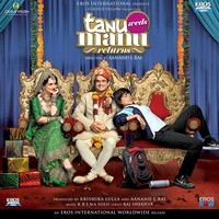 Tanu Weds Manu Returns Mashup (By Kiran Kamath)