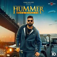 Hummer (feat. Karan Aujla)
