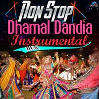 38 Non Stop Disco Dandia 92 Instrumental Title Music