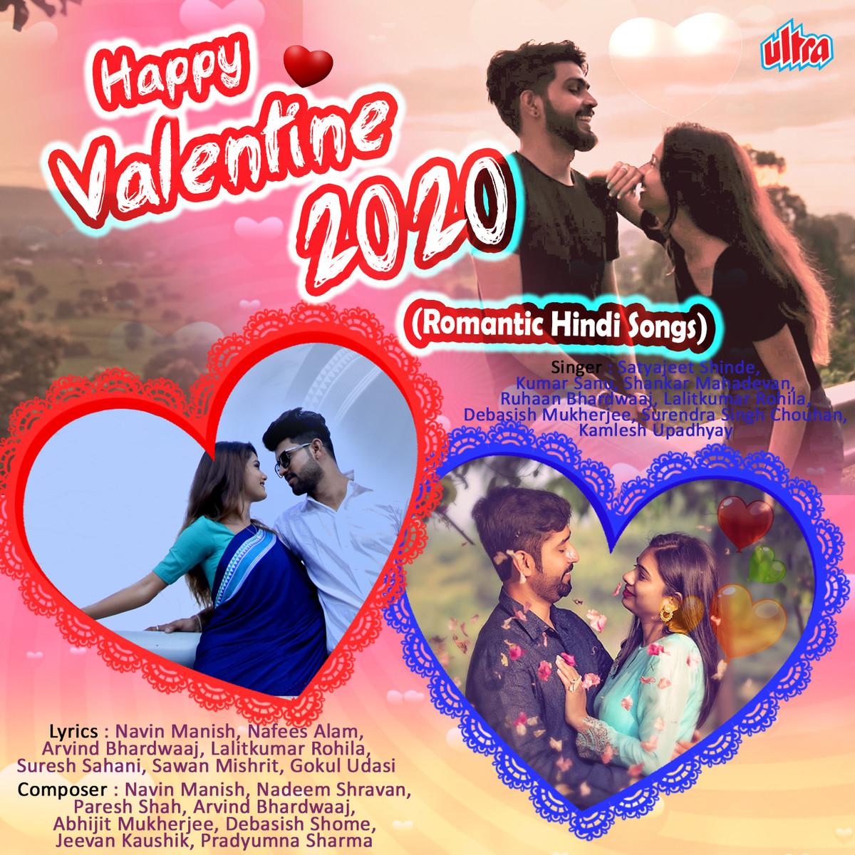 Song romantic hindi 100+ Most