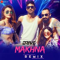 Makhna Remix by DJ Aqeel