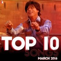 Romance like SRK - Mashup