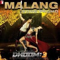 Malang Song Promo