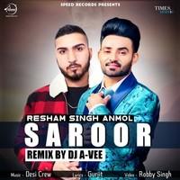 Saroor Remix