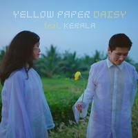 Yellow Paper Daisy