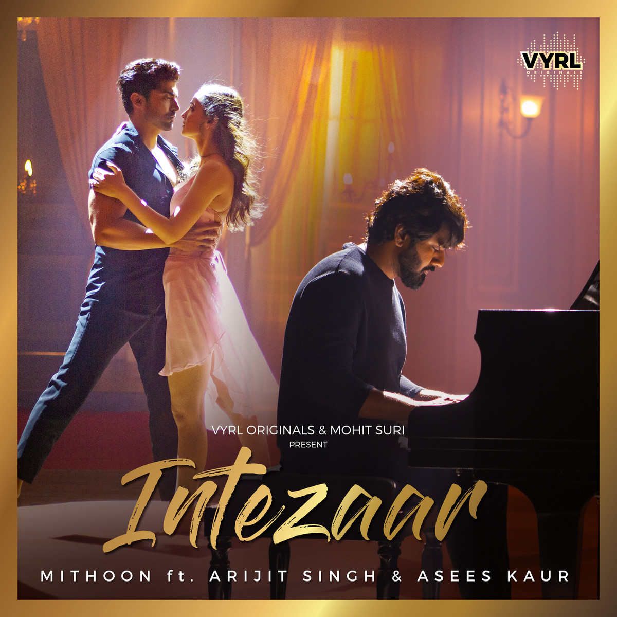 Intezaar MP3 Song Download- Intezaar Intezaar Song by
