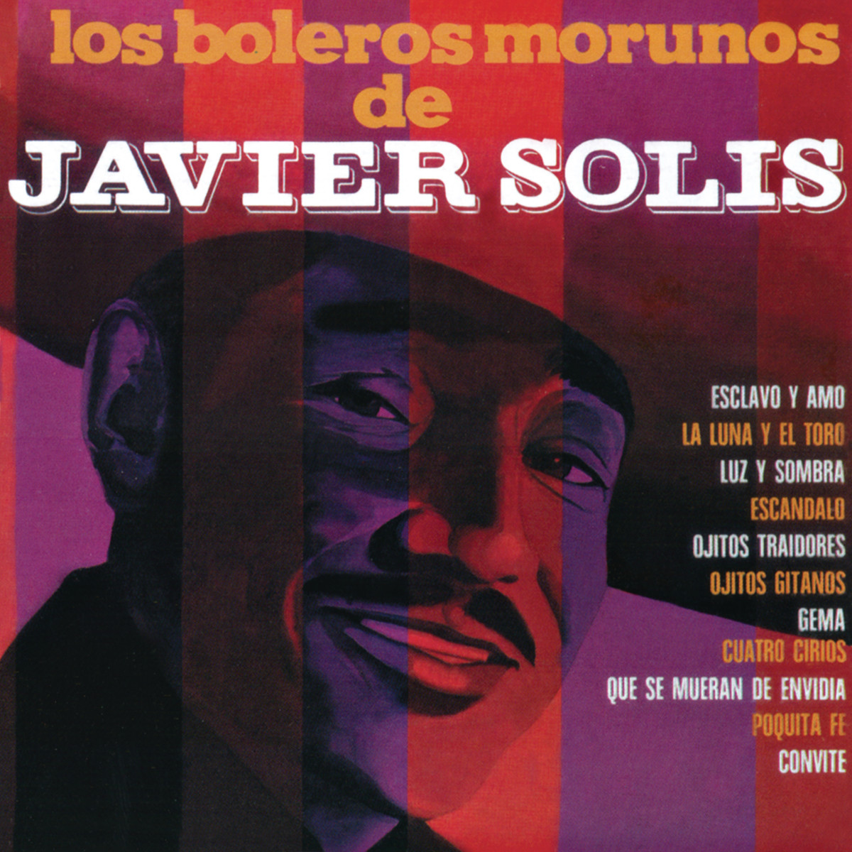 Cuatro Cirios MP3 Song Download- Los Boleros Morunos Solis Cuatro ...