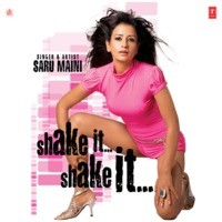 Shake It Shake It - Remix