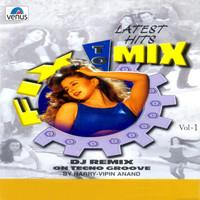 Mujhe Pyar Hua Allamiya- DJ Remix