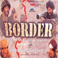 Border- Part- 1  Songs & Dialogues