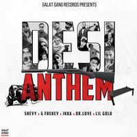 Desi Anthem