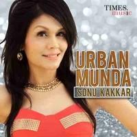 Urban Munda