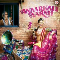 Mora Piya Matlab Ka Yaar - Anarkali in Studio