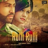 Rulli Rulli (feat. Sukh-E)