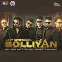 Next Generation Bolliyan
