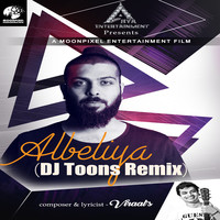 Albeliya Dj Toons Remix