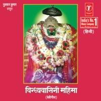 Vindhyachal Darbaar Mein Aa Ke