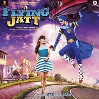 A Flying Jatt - Title Track