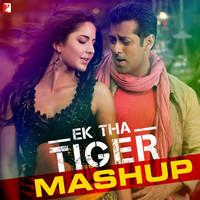 Ek Tha Tiger - Mashup