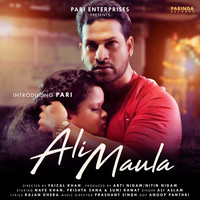 Ali Maula