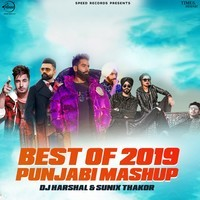 Best Of 2019 Punjabi Mashup