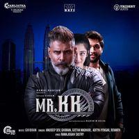 Mr.KK (Title Track)