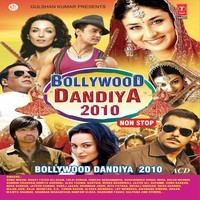 Bollywood Dandia Raas