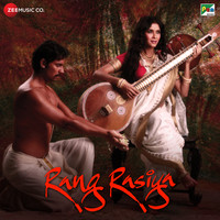 Rang Rasiya (Title)
