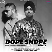 Dope Shope Remix