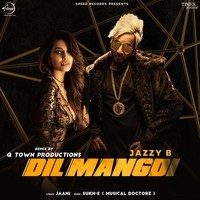 Dil Mangdi Remix By Q Town Productions