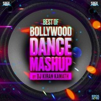 Best of Bollywood Dance Mashup by Kiran Kamat