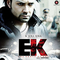 Ek The Power Of One Movie Showtimes Review Songs Trailer