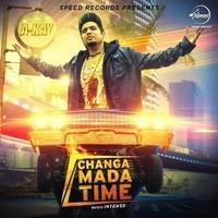 Changa Mada Time