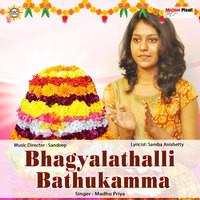 Bhagyalathalli Bathukamma