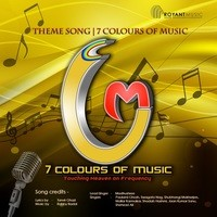 Theme - 7 Colours Of Music