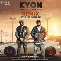 Kyon Remix