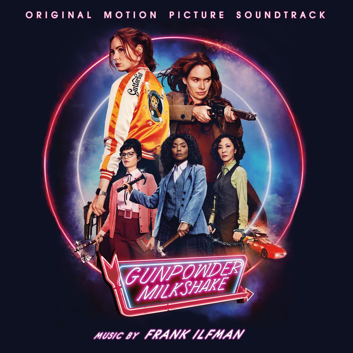 Gunpowder Milkshake Original Motion Picture Soundtrack Songs Download Gunpowder Milkshake Original Motion Picture Soundtrack Mp3 Songs Online Free On Gaana Com