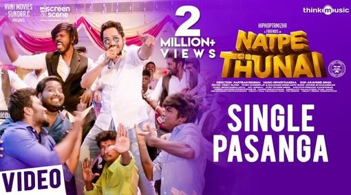 Single Pasanga Video Song Single Pasanga Full Video Song In Hd Quality On Gaana Com