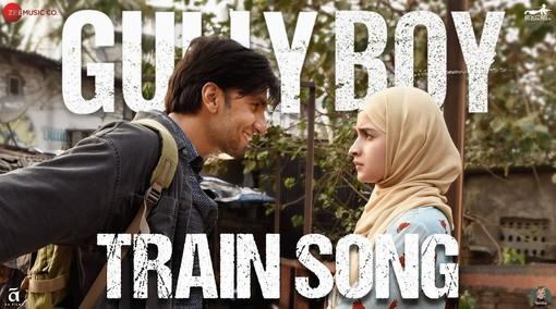 Train Song