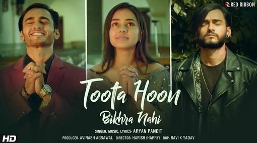 Toota Hoon Bikhra Nahi