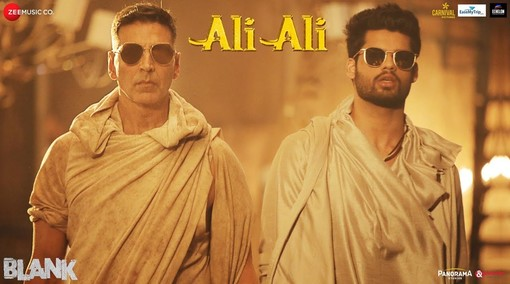 Ali Ali Video Song, Ali Ali Full Video Song in HD Quality on